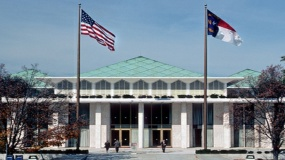 NC Legislative Updates